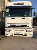 Iveco Cursor, 1999, Ostali kamioni