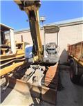 Kobelco SK 75 UR, Crawler excavators