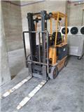 Montini 2000PHCE, Carrelli elevatori-Altro