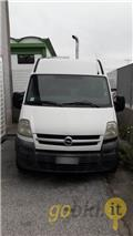 Opel Movano, 2006, Other trucks