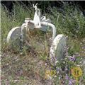 CARRELLO PER ARATRO- A, Други селскостопански машини