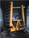 Duport 8M Vandret fordeler, 2008, Cisterne za gnojnico