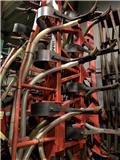 Evers 7,8 Meter Trykrulle, 2010, Emulsijas cisternas