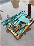 Faber 211 kantelaar، 2000، شاحنات الديزل