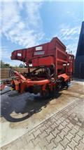 Grimme DR1500, 1994, Potato harvesters and diggers