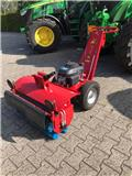 GS 0750 borstel machine, Other groundcare machines