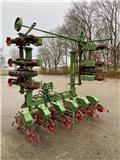 Hassia 12 rijige bietenzaaier, Farm Drills
