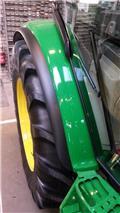 John Deere 6 R، ماكينات زراعية أخرى