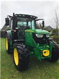 John Deere 6130 R, 2018, Traktori