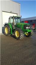 John Deere 6920, 2006, Tractores