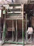 Keulmac kistenkantelaar, 2010, Potato equipment - Others