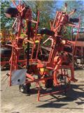 Kuhn GF 8501 M H O, 2003, Podadoras