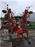 Kuhn GF 8501 T O, 2007, Rakes and tedders