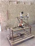 Landini Beregeningspomp, Öntözőrendszerek