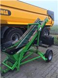 Transporteur/onderlosser 3 meter, Potato equipment - Others