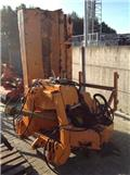 Votex Jumbo Flex 190, 2006, Mowers
