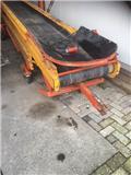 Bijlsma Hercules duoband, 2003, Conveying equipment
