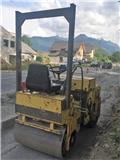 Bomag BW 100 AD, 1989, Other rollers