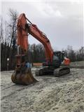 Hitachi ZX 350 LC, 2013, Crawler excavators