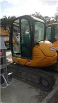 JCB 8055 RTS, 2013, Mini excavators < 7t (Mini diggers)