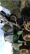 John Deere 1270 E, 2010, Feller Bunchers