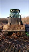 John Deere 1410, 2008, Forwardery