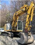 New Holland E135BSR, 2011, Excavadoras sobre orugas