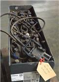 AIM 24 V 4 PzS 620 Ah, 2013, Інші компоненти