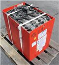 Allgäu Batterie 24 V 5 PzS 625 Ah, 2015, Other attachments and components