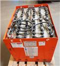 Allgäu Batterie 48 V 5 PzS 625 Ah, 2014, Drugi priključki in komponente
