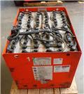 Allgäu Batterie 48 V 5 PzS 625 Ah, 2014, Další příslušenství a komponenty