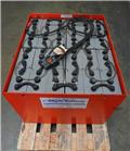 Allgäu Batterie 48 V 6 PzS 750 Ah, 2012, Alte accesorii si componente