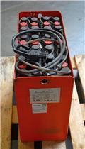 Exide 24 V 3 PzS 270 Ah, 2008, Các thành phần khác