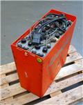 Exide 24 V 3 PzS 375 Ah, 2013, Drugi priključki in komponente