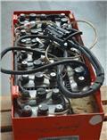 Exide 24 V 4 PzS 500 Ah, 2010, Các thành phần khác