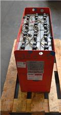 Exide 24 V 5 PzS 575 Ah, 2010, Other attachments and components