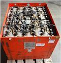 Exide 48 V 6 PzS 750 Ah, 2010, Otros componentes