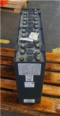 Fenwick 24 V 3 PzS 375 Ah, 2013, Citas sastāvdaļas