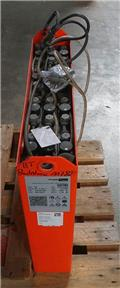 Gruma 24 V 2 PzB 200 Ah, 2014, Other attachments and components