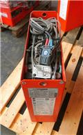 Gruma 24 V 2 PzS 230 Ah, 2012, Other Attachments And Components