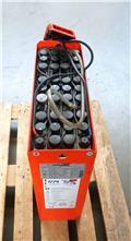 Gruma 24 V 2 PzS 250 Ah, 2012, Andet Tilbehør og dele