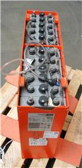 Gruma 24 V 3 PzS 375 Ah, 2014, Other Attachment / Components