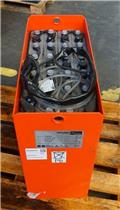 Gruma 24 V 3 PzS 375 Ah, 2012, Other Attachments And Components