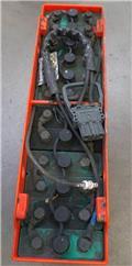 Gruma 24 V 3 PzS 375 Ah, 2017, Muut kiinnitettävät lisäosat ja komponentit