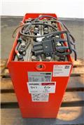 Gruma 24 V 3 PzS 375 Ah, 2014, Ostali priključci i komponente