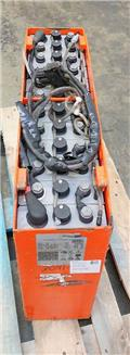 Gruma 24 V 3 PzS 375 Ah, 2014, Osprzęt i komponenty - inne