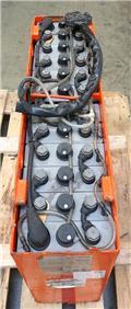 Gruma 24 V 3 PzS 375 Ah、2014、アタッチメント・部品、その他