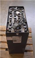 Gruma 24 V 3 PzS 375 Ah, 2019, Ostali priključci i komponente