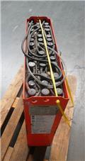 Gruma 24 V 3 PzS 465 Ah, 2013, Andere Ausstattung und Zubehör