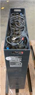 Gruma 24 V 3 PzS 465 Ah, 2014, Інші компоненти